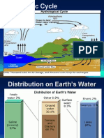 23045273 Hydrologic Cycle