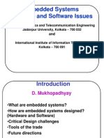 Embedded Systems Hardware