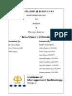 Julia_ob Group-6 Section-A