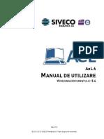 AeL - Manual de Utilizare Ael 6 v5.4