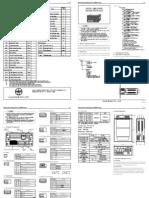 A5000 Instruction Manual