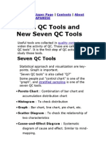7 New Tool Comparison