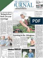 The Abington Journal 07-17-2013
