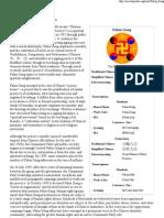 Falun Gong - Wikipedia, The Free Encyclopedia