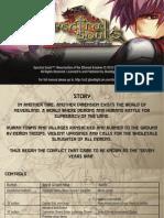 Spectral Souls 2 Manual En