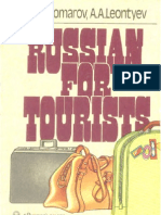 Russian for Tourists
