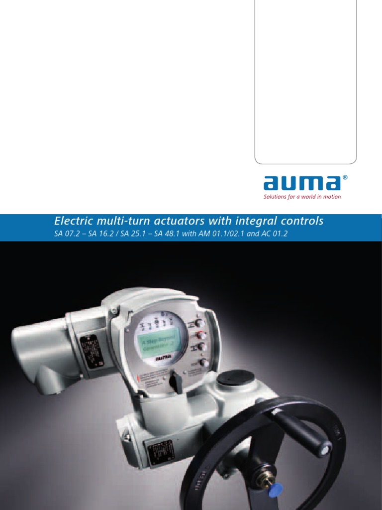 Auma Sa072 Wiring Diagram Great Installation Of Images Gallery