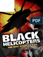 Black Helicopters by Blythe Woolston - sample chapter