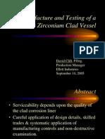 Sept 12 Zirconium Clad Vessel Presentation