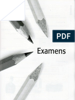 Les Cles Du Nouveau DELF A2. Examens PDF
