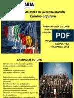 Gaitan Olaya Rodriguez Camino Al Futuro C9 Malestar en La Cultura