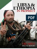 Libya Ethiopia in Prophecy