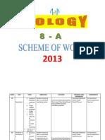 Biology- igcse- past paper