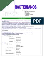 Anti Bacteria No s