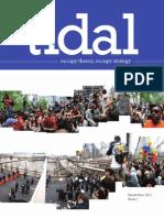 Tidal#1 Print