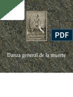 Anonimo Danza de La Muerte Edad Media