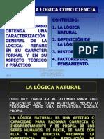 LOGICA COMO CIENCIA-SESIÓN 2
