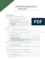 Aspects Internationaux de la Fiscalité 2011-2012.docx