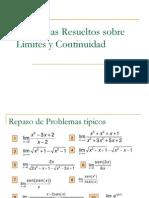 Limites Continuidad Ff 1 Var