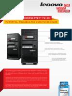 ThinkServer_TS130_Datasheet.pdf