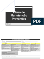 Plano de Manutenção Preventiva Programada Subcontratados rev004