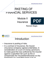 Marketing of Financial Services Part 2