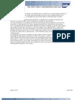 Automação de Processo de Emissão de NF-e