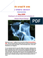 Universal News May 2009 Edition[1]