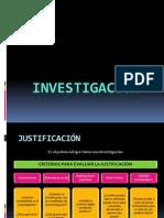 INVESTIGACIÓN Métodos de Investigación