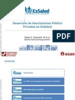 Present EsSalud APP 28 Oct
