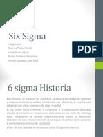 Six - Sigma Grupo 11