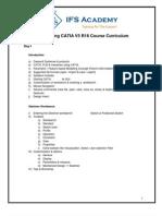 CAD Using Catia