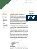 Nielsen Chile - Tendencias y Análisis - Publicaciones - Artículos Especiales