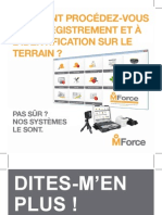 MForce - French