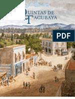 Quintas Tacubaya