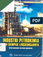 1308_Industri Petrokimia Dan Dampak Lingkungannya