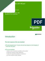 MV switchgear IEC 62271-200