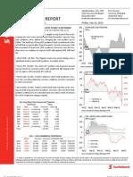 FX Sentiment Report Scotiabank July 12, 2013