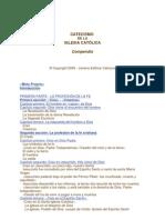 Catecismo de la Iglesia Católica (compendio)