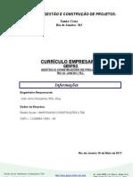 GERPRO - Apresentação da Empresa
