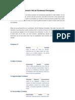 Cuestionario via de Fortalezas Principales, Silvio Rodriguez