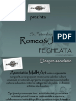 Detaliere Romeo&Julieta- Pe Gheata