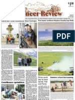 Pioneer Review, July 18, 2013