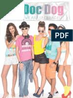 Doc Dog Digital Ver 2014