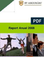 Raport Anual 2008_bta
