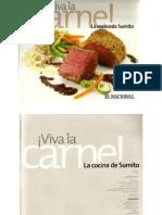La Cocina de Sumito - 01 - Viva La Carne