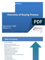 RTL2C001-Overview of Buying Process