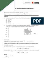 Apunte de Proporcionalidad y Porcentajes