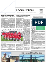 Kadoka Press, July 18, 2013
