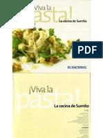 La Cocina de Sumito - 03 - Viva La Pasta